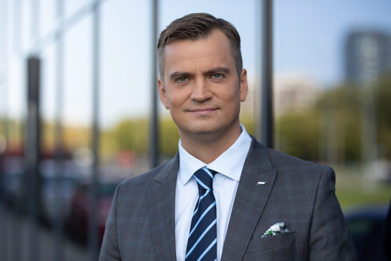 Vytis Zalimas assigned as the new CEO of Jet Maintenance Solutions (Jet MS)