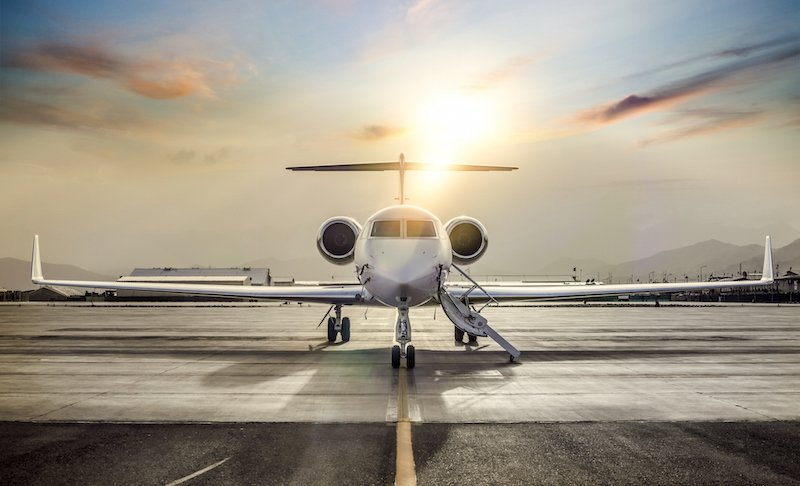 Popular private jet modifications – Jet MS prepares private jets for the future