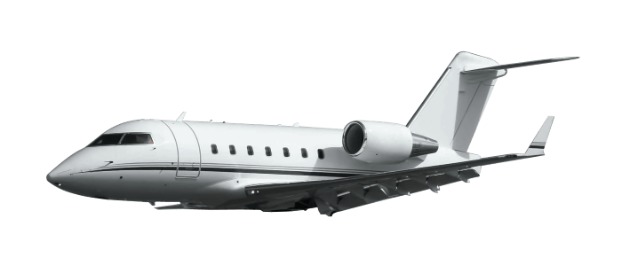 Bombardier Challenger 604 640 aircraft maintenance