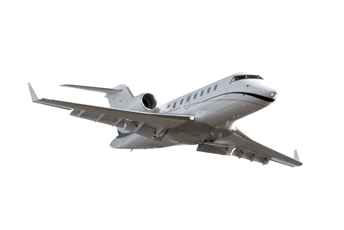 Bombardier Challenger 605 aircraft maintenance