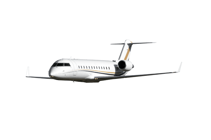 Bombardier Challenger 850 aircraft maintenance