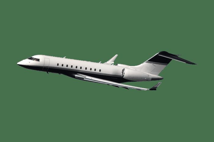 Bombardier Global 5000 aircraft maintenance