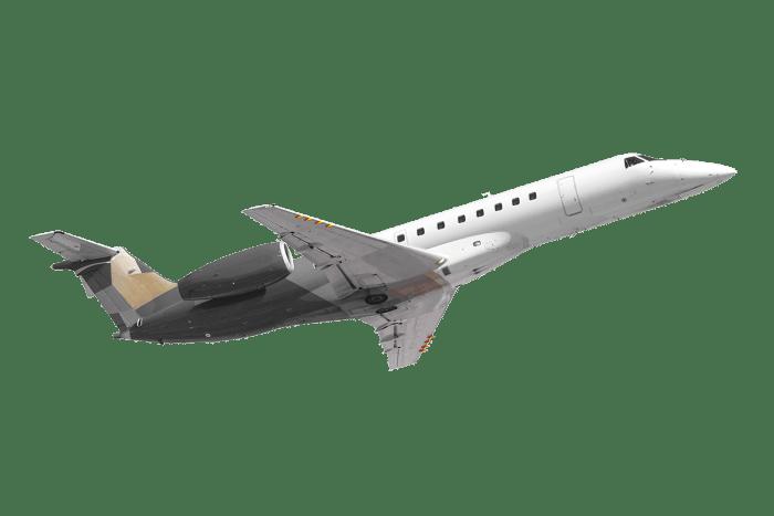 Embraer ERJ135 aircraft maintenance