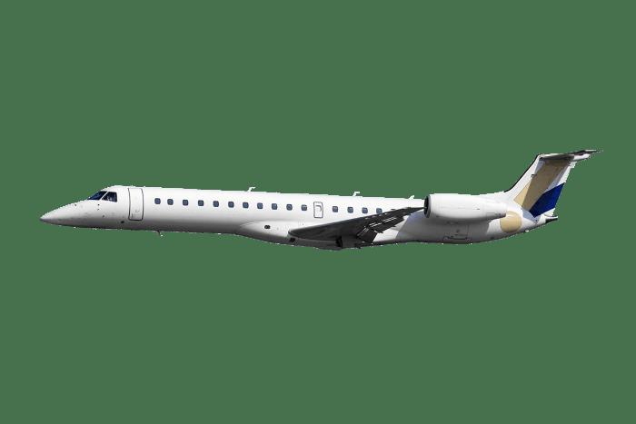 Embraer ERJ145 aircraft maintenance