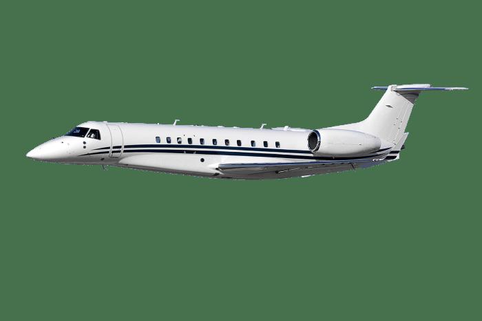 Embraer Legacy 650 aircraft maintenance