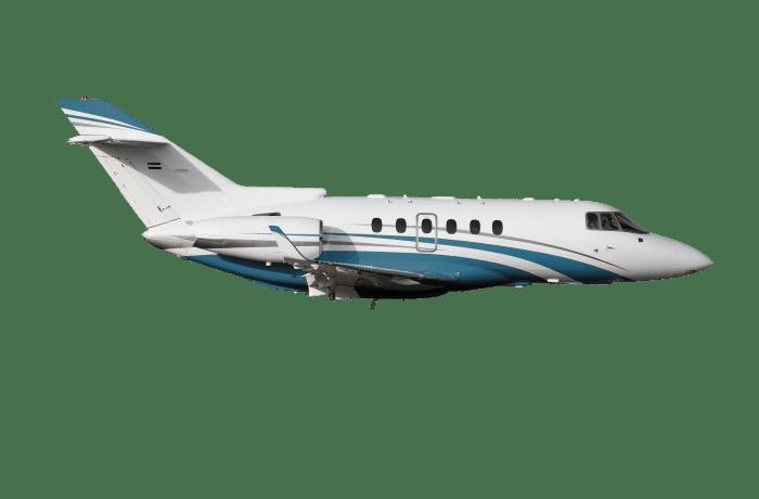 Hawker Beechcraft 700 aircraft maintenance