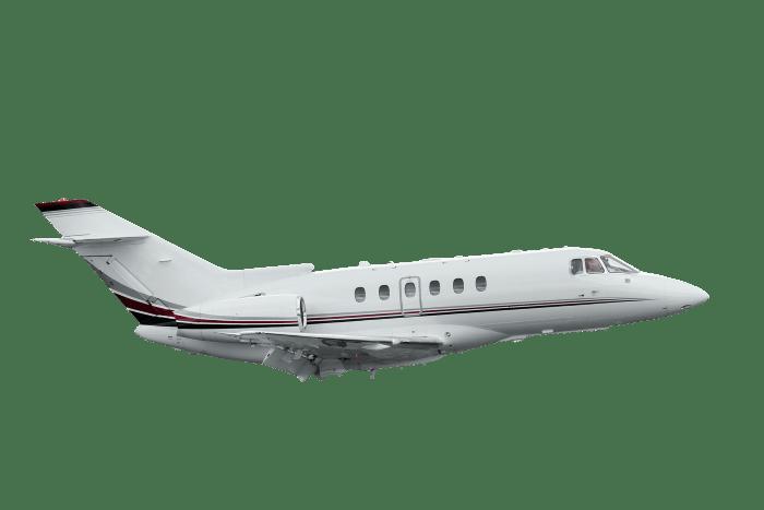 Hawker Beechcraft 750 aircraft maintenance