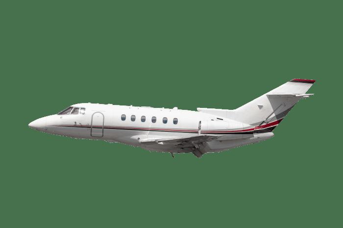Hawker Beechcraft 800XP aircraft maintenance