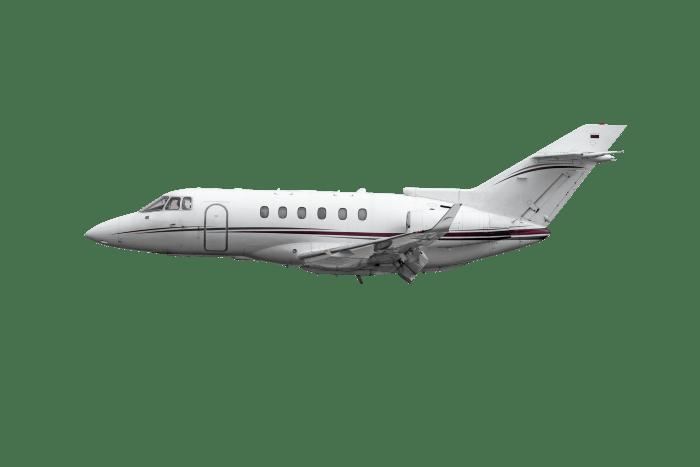 Hawker Beechcraft 850XP aircraft maintenance