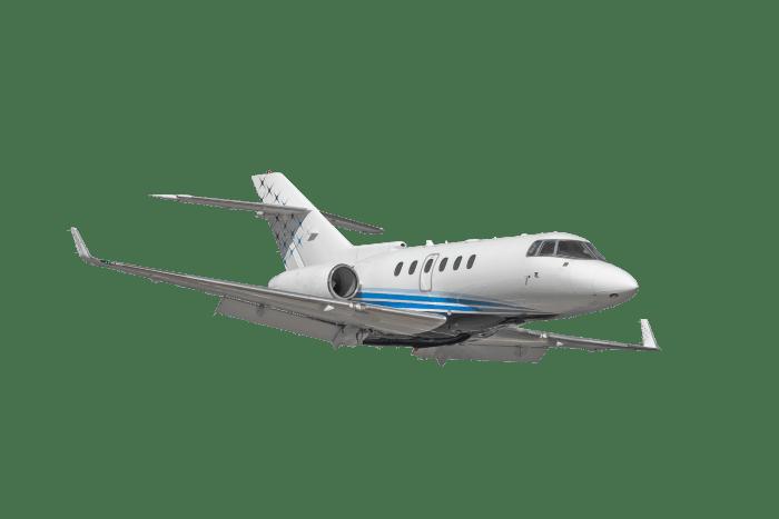 Hawker Beechcraft 900XP aircraft maintenance