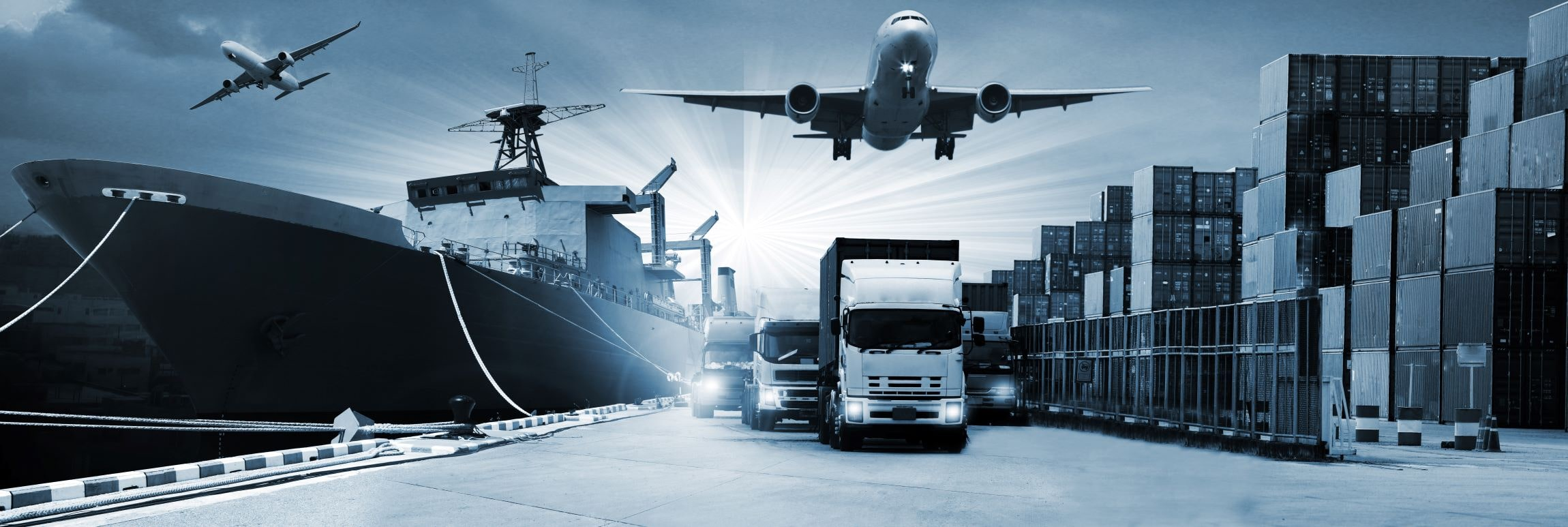 Adapting to the collapse of the aircraft parts logistics supply chain