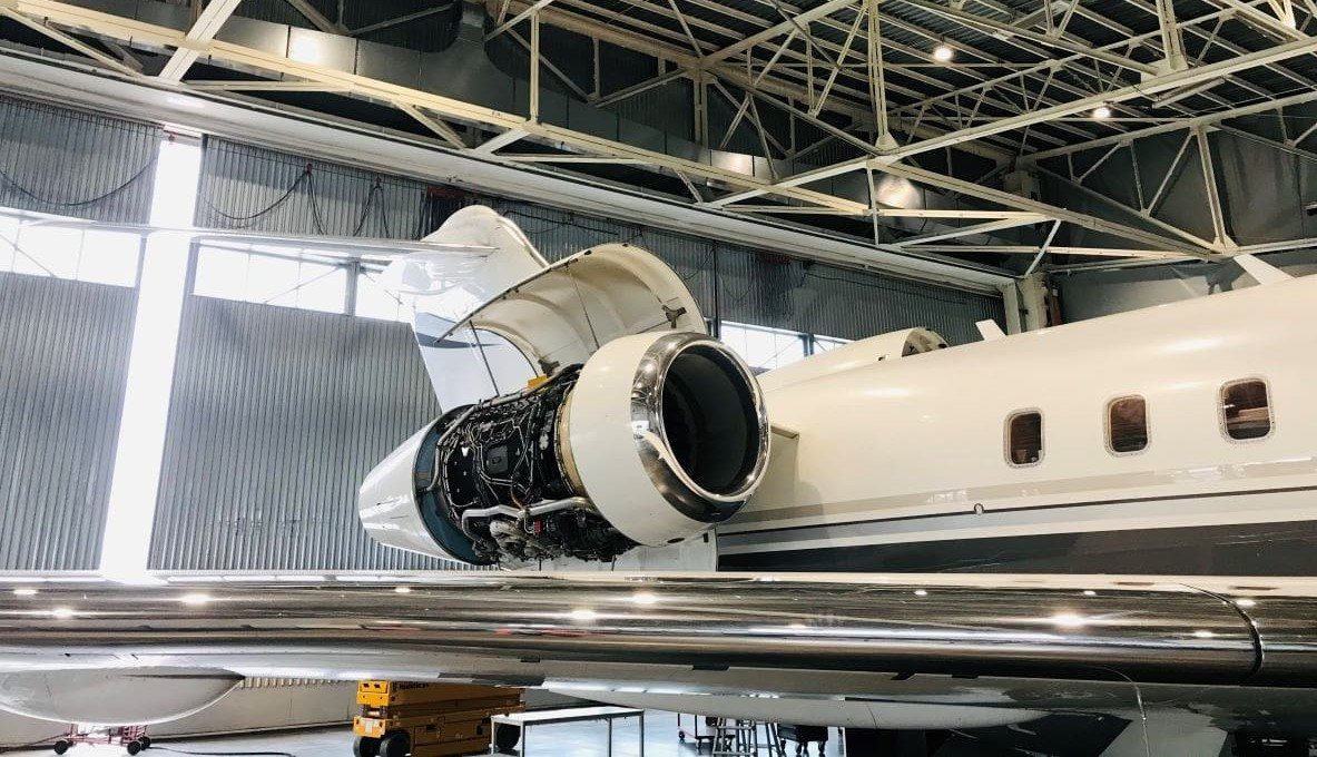 MRO providers is forced to be more efficient than ever before