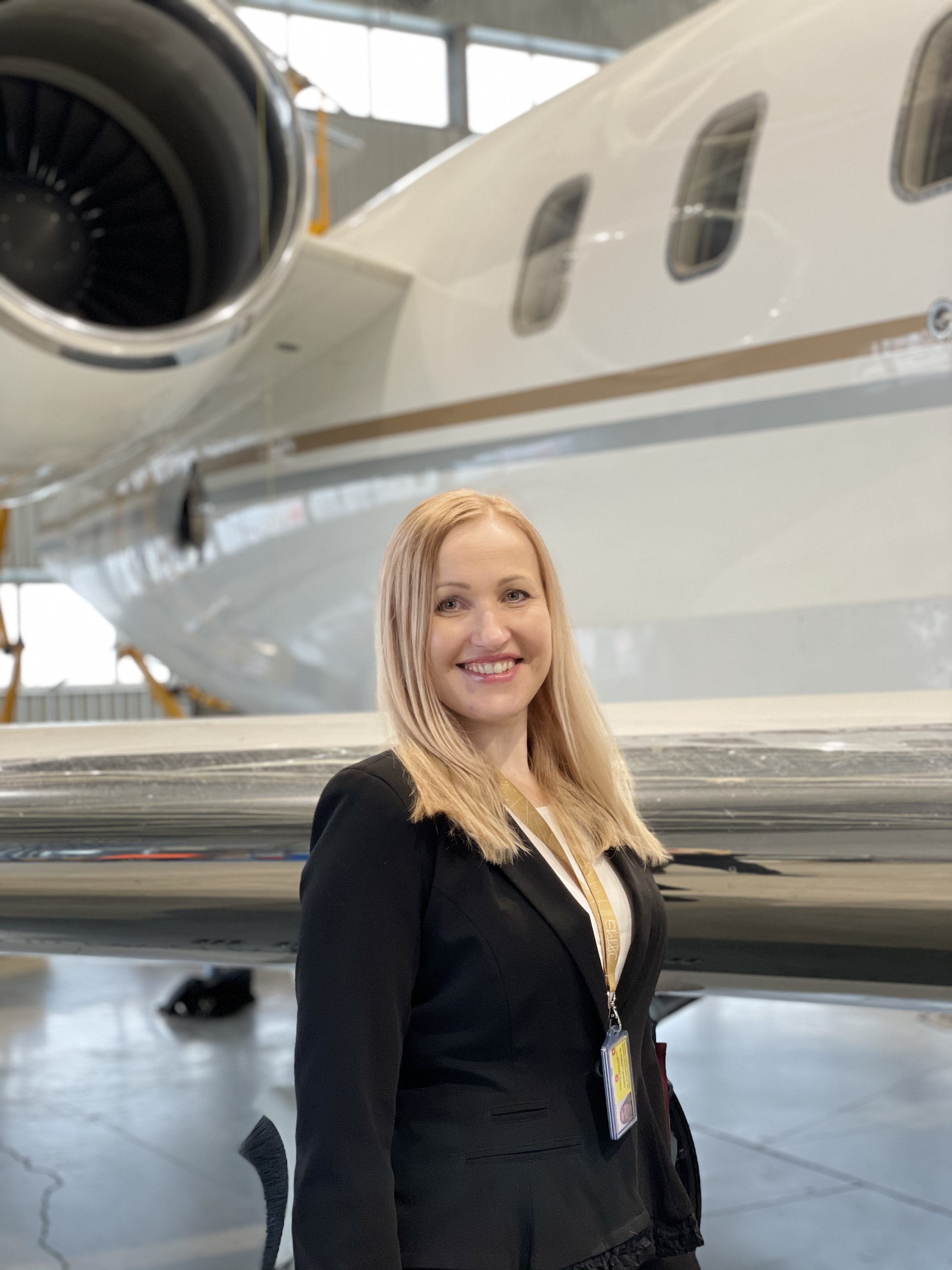 JET MS: Quality and compliance in aviation